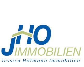 Hier sehen Sie das Logo von JHO-Immobilien