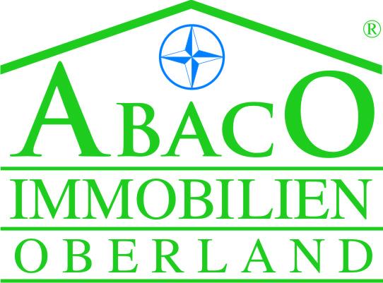 Hier sehen Sie das Logo von Abaco Oberland Immobilien