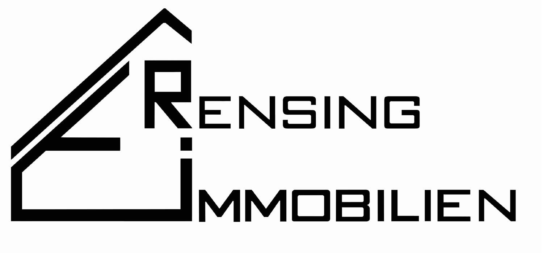 Hier sehen Sie das Logo von Manfred Rensing Immobilien