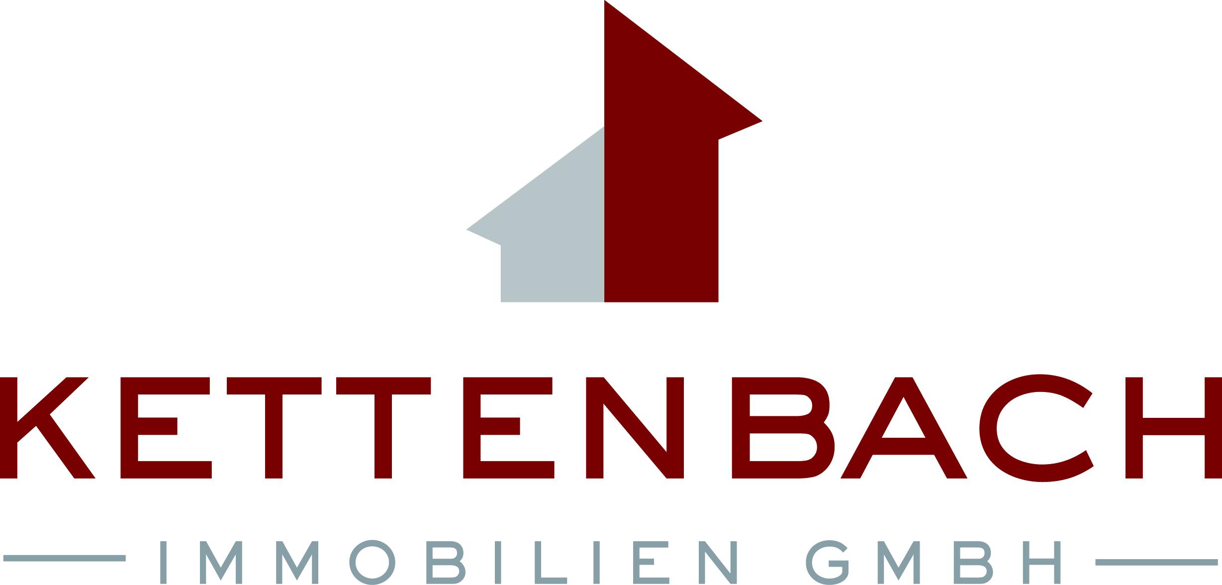 Hier sehen Sie das Logo von Kettenbach Immobilien GmbH