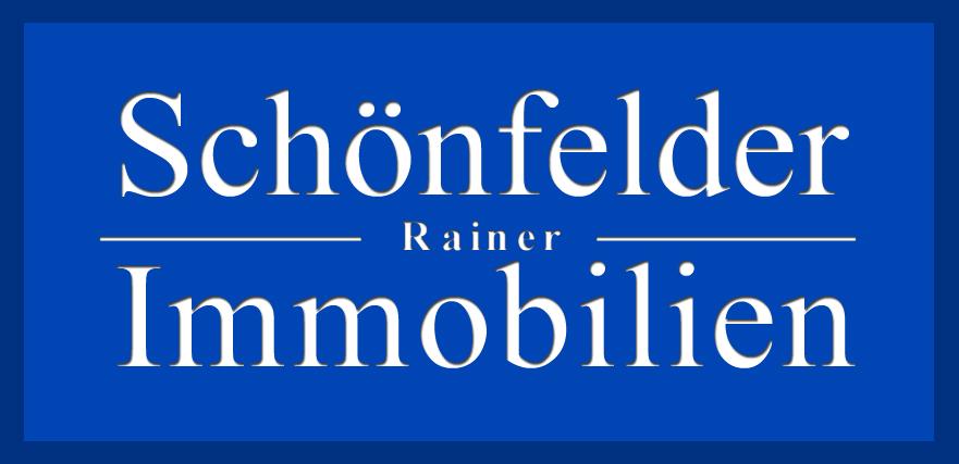 Hier sehen Sie das Logo von Schönfelder Immobilien, Rainer