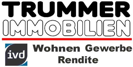 Hier sehen Sie das Logo von TRUMMER-Immobilien GmbH & Co. KG