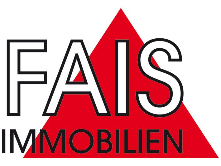 Hier sehen Sie das Logo von Fais Immobilien