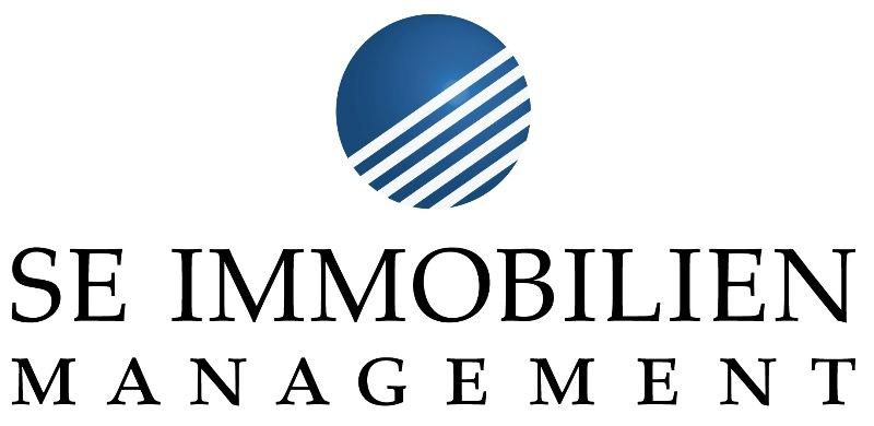 Hier sehen Sie das Logo von SE Immobilien-Management GmbH