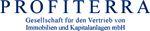 Hier sehen Sie das Logo von PROFITERRA GmbH