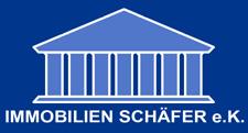 Hier sehen Sie das Logo von Immobilien Schäfer e.K. / IVD