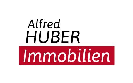 Hier sehen Sie das Logo von Internationale Immobilien - Alfred Huber