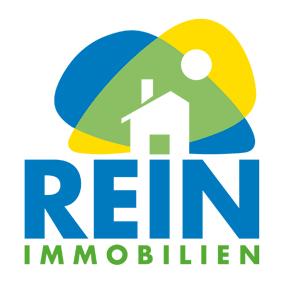 Hier sehen Sie das Logo von REIN Immobilien