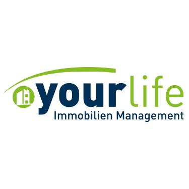 Hier sehen Sie das Logo von yourlife Immobilien Management