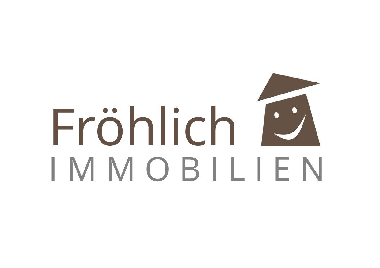 Hier sehen Sie das Logo von Immobilienbüro Fröhlich