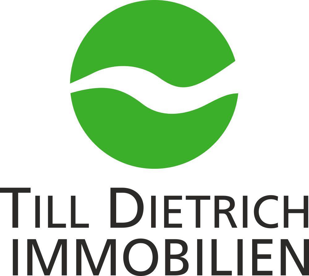 Hier sehen Sie das Logo von TILL DIETRICH IMMOBILIEN