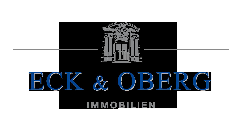 Hier sehen Sie das Logo von Eck & Oberg Immobilien GmbH