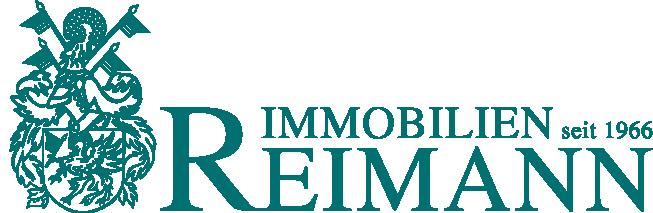 Hier sehen Sie das Logo von Hubert Chr. Reimann Immobilien GmbH