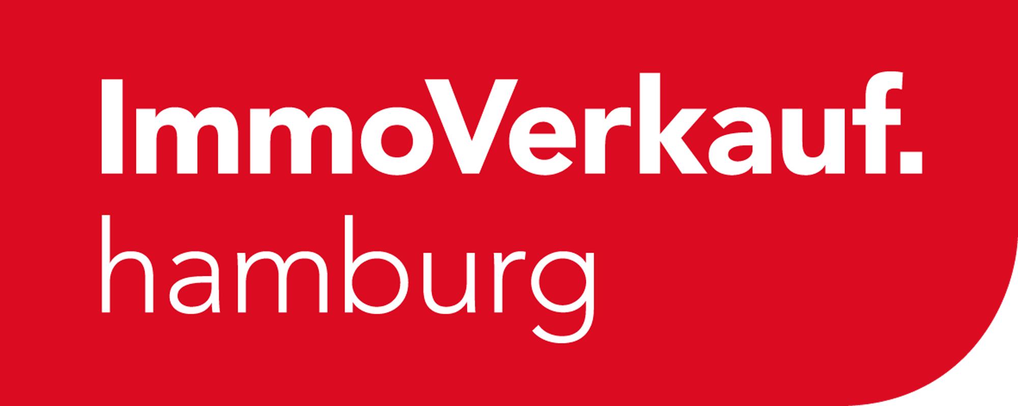 Hier sehen Sie das Logo von ImmoVerkauf.hamburg