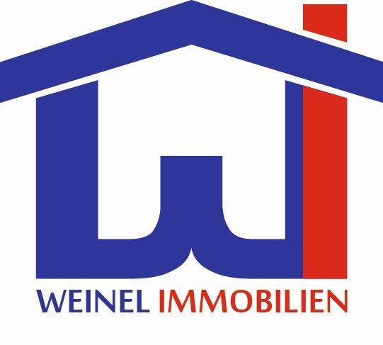 Hier sehen Sie das Logo von WEINEL IMMOBILIEN