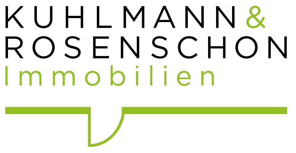 Hier sehen Sie das Logo von Kuhlmann & Rosenschon Immobilien GbR