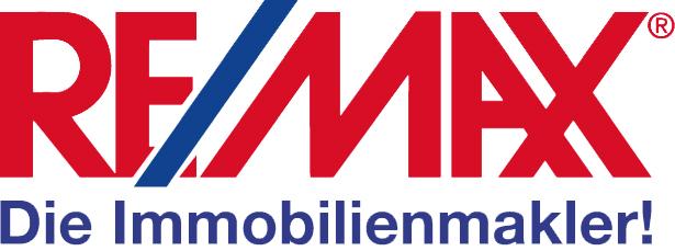 Hier sehen Sie das Logo von RE/MAX Ihr Immobilienberater
