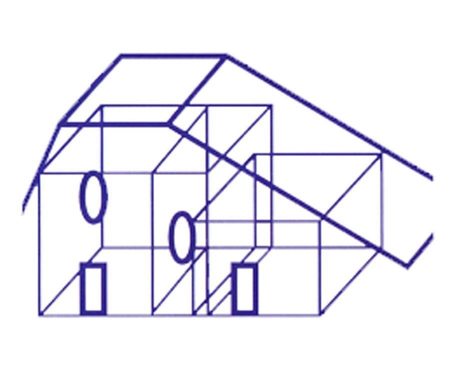 Hier sehen Sie das Logo von Mellies Immobilien