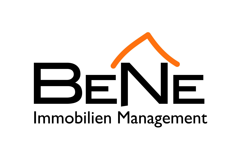 Hier sehen Sie das Logo von Bene Immobilien Management