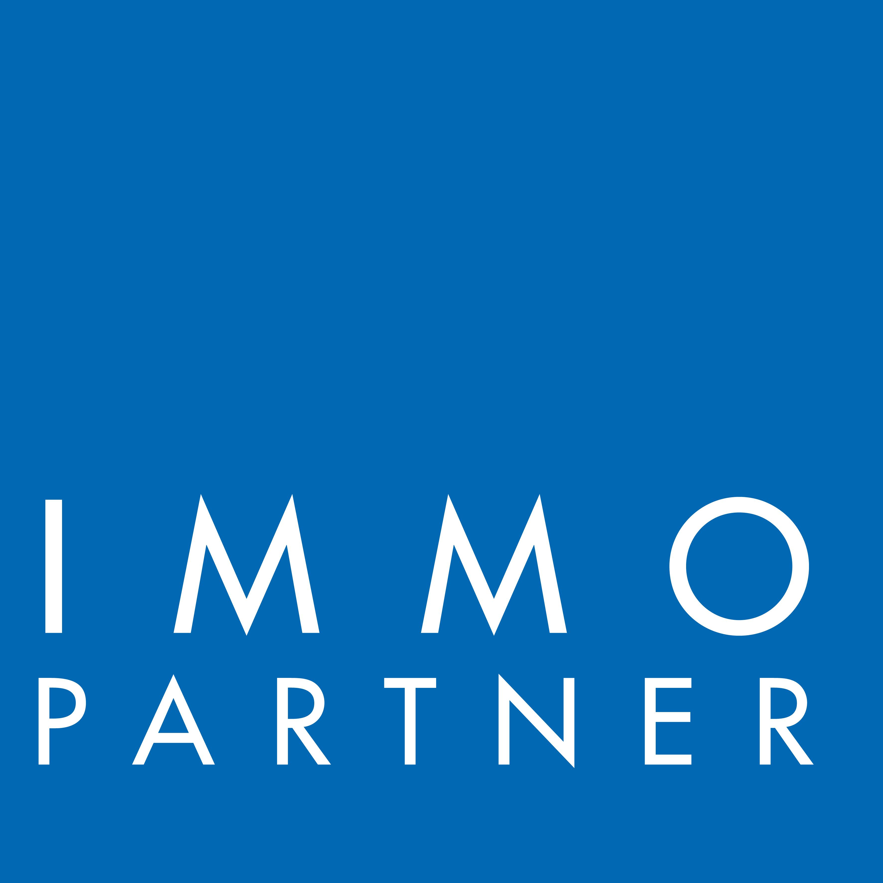 Hier sehen Sie das Logo von IMMOPARTNER Stefan Sagraloff e. K.