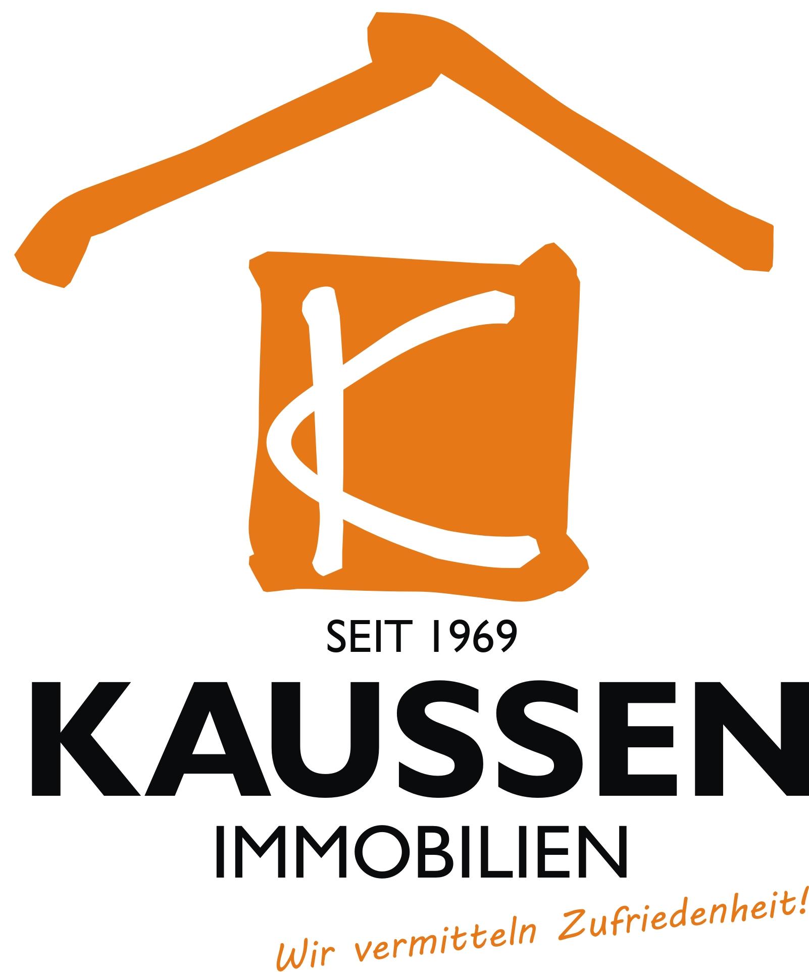 Hier sehen Sie das Logo von Kaussen Immobilien IVD