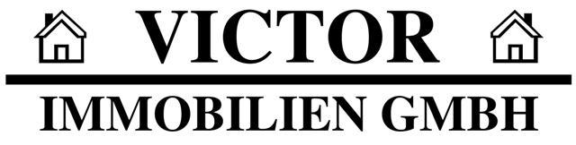 Hier sehen Sie das Logo von Victor Immobilien GmbH
