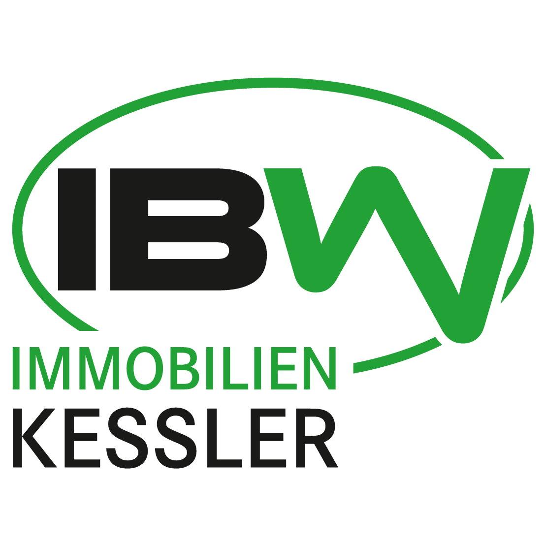 Hier sehen Sie das Logo von IBW Immobilien Kessler