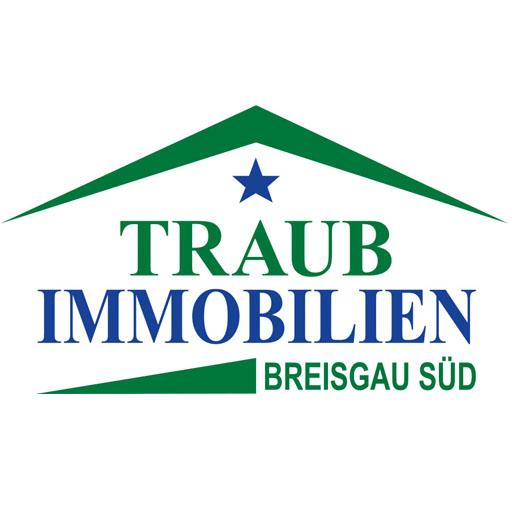 Hier sehen Sie das Logo von Traub Immobilien Breisgau Süd