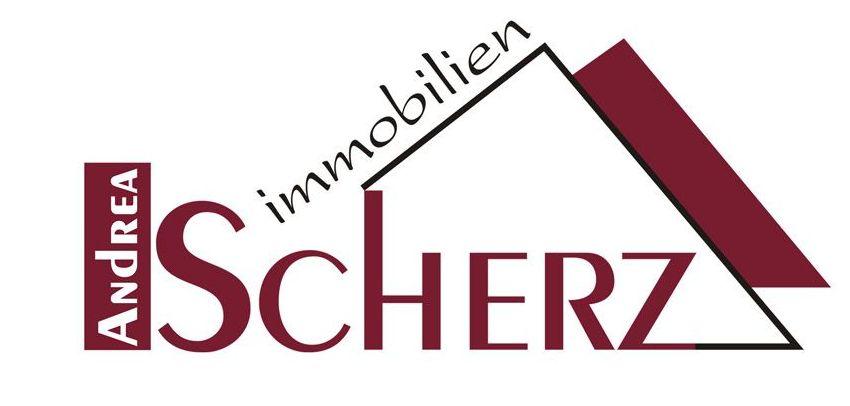 Hier sehen Sie das Logo von Andrea Scherz Immobilien e.K.