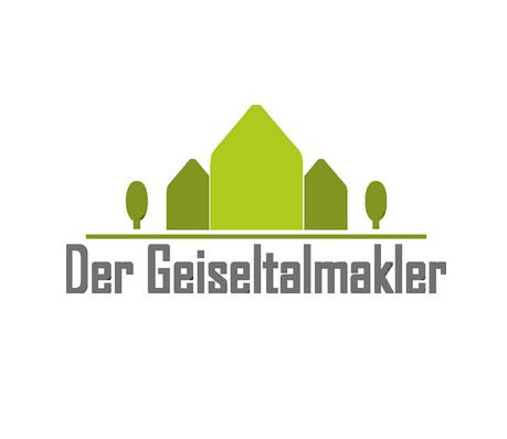 Hier sehen Sie das Logo von Der Geiseltalmakler