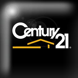 Hier sehen Sie das Logo von CENTURY 21 Gap Immobilien