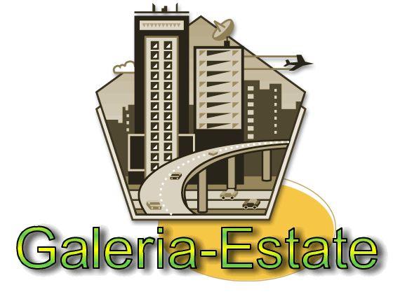 Hier sehen Sie das Logo von Galeria-Estate