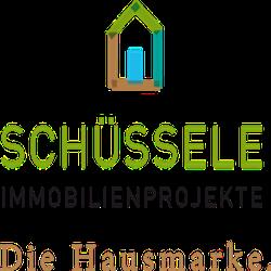 Hier sehen Sie das Logo von Schüssele Immobilienprojekte e.K.