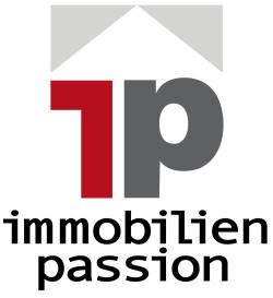 Hier sehen Sie das Logo von Immobilienpassion GmbH & Co. KG