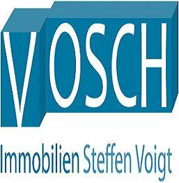 Hier sehen Sie das Logo von Vosch Immobilien