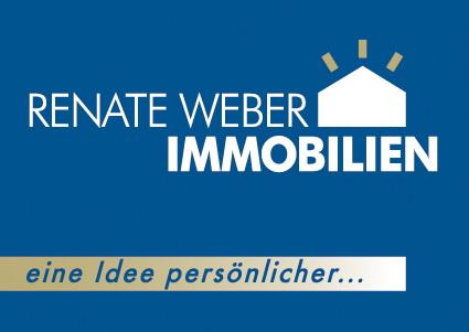 Hier sehen Sie das Logo von Renate Weber Immobilien