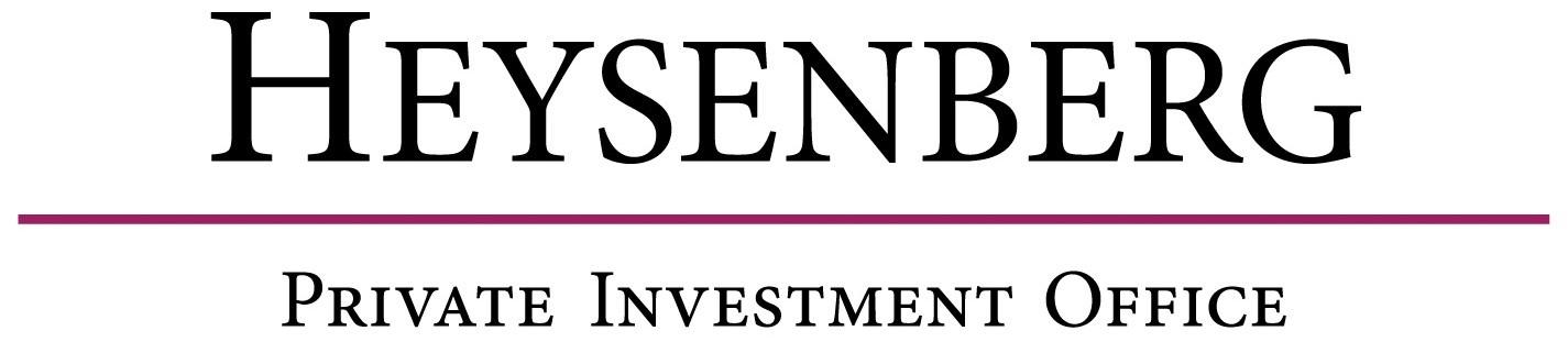 Hier sehen Sie das Logo von HEYSENBERG GmbH