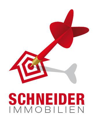 Hier sehen Sie das Logo von G. Schneider Immobilien