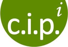 Hier sehen Sie das Logo von c.i.p. immobilienmakler GmbH