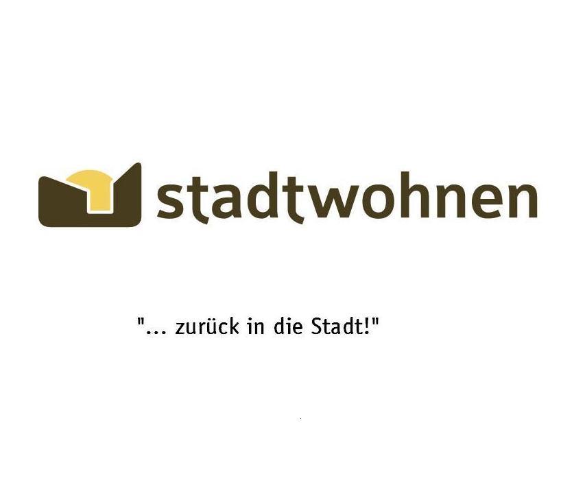 Hier sehen Sie das Logo von Stadtwohnen GmbH