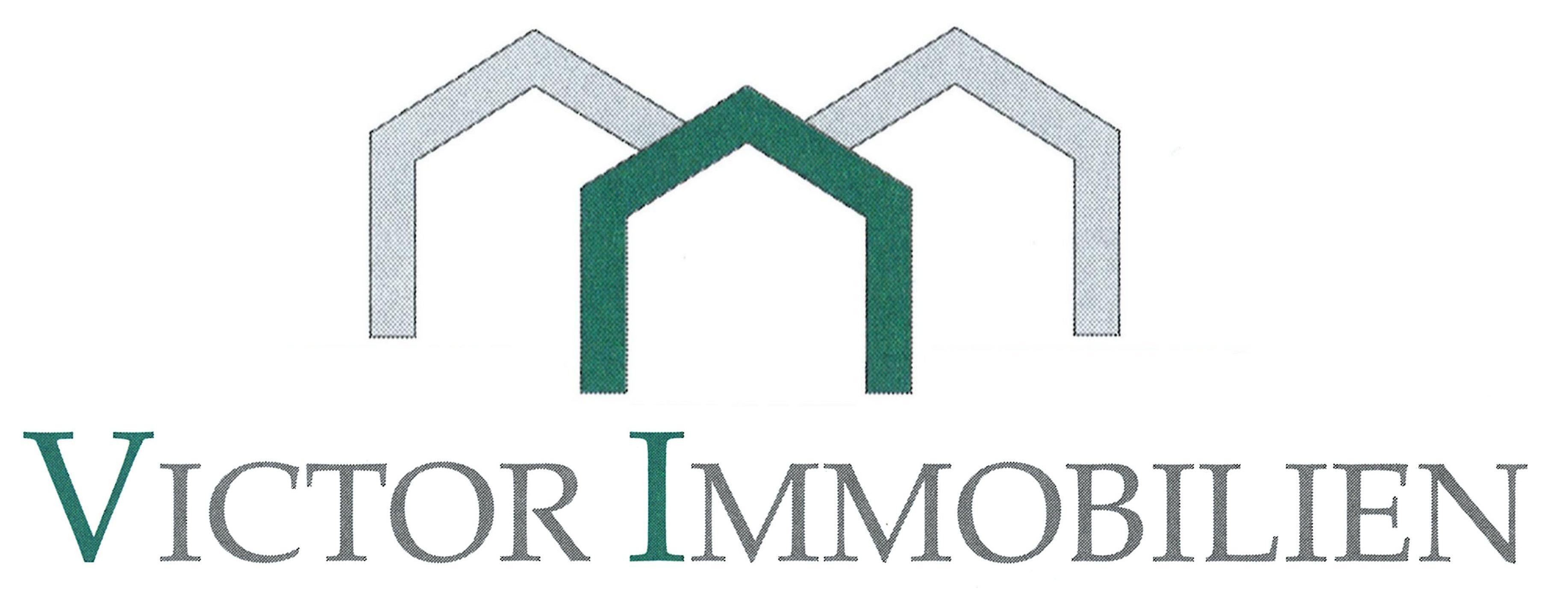 Hier sehen Sie das Logo von Victor Immobilien Dienstleistungsgesellschaft mbH