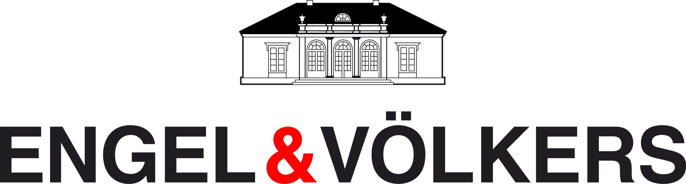 Hier sehen Sie das Logo von Engel & Völkers Villingen-Schwenningen, Rohwer Immobilien