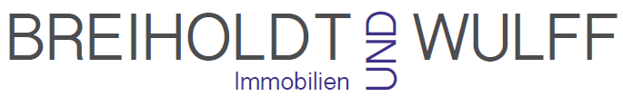Hier sehen Sie das Logo von Breiholdt & Wulff
