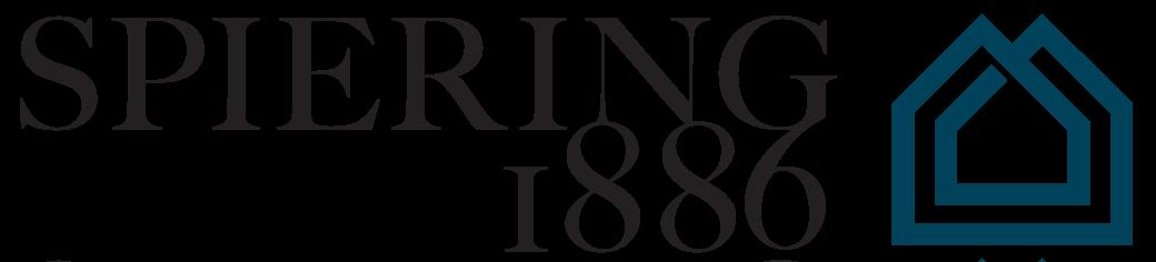 Hier sehen Sie das Logo von John Spiering GmbH & Co.KG - seit 1886