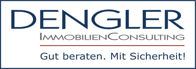 Hier sehen Sie das Logo von DENGLER ImmobilienConsulting e.K.