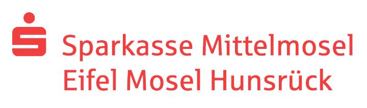 Hier sehen Sie das Logo von Sparkasse Mittelmosel Eifel Mosel Hunsrück