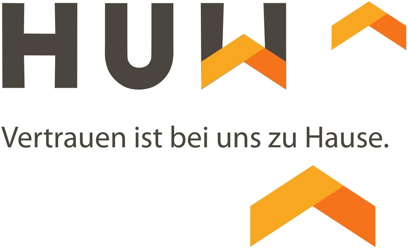Hier sehen Sie das Logo von Huw-Harz