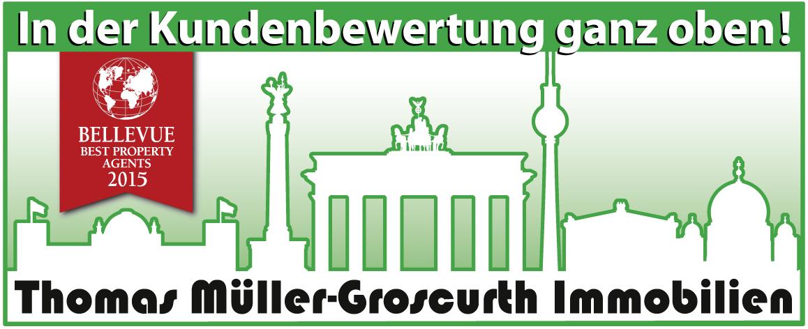 Hier sehen Sie das Logo von Berlin-Immobilienmakler-1a