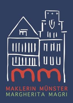 Hier sehen Sie das Logo von MaklerinMünster