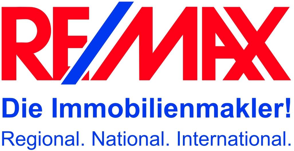 Hier sehen Sie das Logo von RE/MAX Classic Berlin - Cenes Immo GmbH